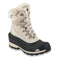 The North Face Women`s Verbera Utility Boot Image