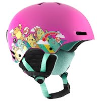 Anon Youth Rime Helmet Image