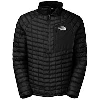 The North Face Men`s Thermoball Pullover Image