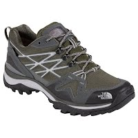 The North Face Men`s Hedgehog Fastpack Gore-Tex Hiking Shoe Image