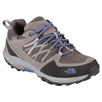 The North Face Women's Storm Fastpack WP Hiking Shoe Image