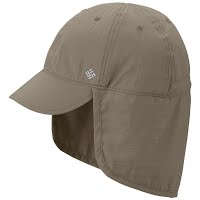 Columbia Youth Junior Cachalot Hat Image