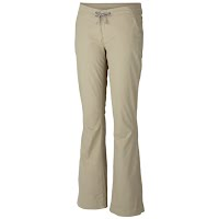 Columbia Women's Anytime Outdoor Boot Cut Pant Image
