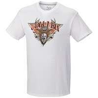 Columbia Mens PHG Mighty Rack S/S Tee Image