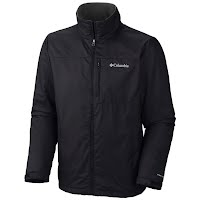 Columbia Mens Utilizer Jacket Image