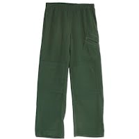 Columbia Youth Boy`s Glacial Fleece II Pant Image