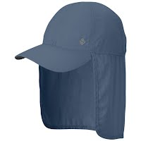 Columbia Insect Blocker Cachalot Hat Image