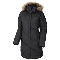 Columbia Women`s Snow Eclipse Mid Jacket Image