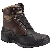 Columbia Men`s Bugaboot Original Omni-Heat Winter Boot Image