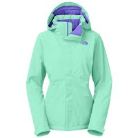 The North Face Women`s Moonstruck Jacket Image