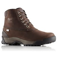 Sorel Men`s Paxson 6 in. Outdry Boot Image