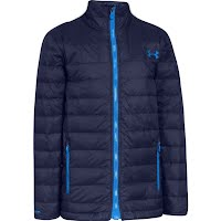 Under Armour Mountain Boy`s Youth CGI Geranimo Jacket Image