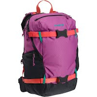 Burton Women`s 23L Rider`s Snowboard Backpack Image