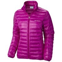 Columbia Women`s Flash Forward Down Jacket Image