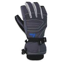 Kombi Men`s Storm Cuff III Gloves Image