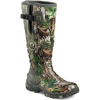 Irish Setter Men's Rutmaster 2.0 Hunting Boot Image
