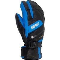 Swany Men's X-Clusive 3 Finger Mittens Image