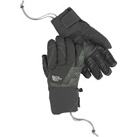The North Face Men`s Guardian Etip Gloves Image