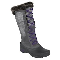 The North Face Women`s Shellista II Tall Boots Image