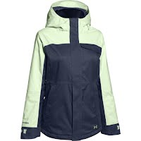 Under Armour Mountain Women's ColdGear Infrared Jacket Image