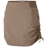 Columbia Women`s Anytime Casual Skort Image