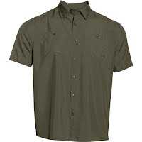 Under Armour Men's Chesapeake Short Sleeve Shirt Image
