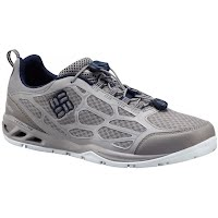Columbia Men`s Megavent Fly PFG Shoes Image