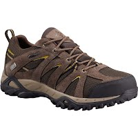 Columbia Men`s Grand Canyon Outdry Hiking Shoes Image