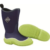 Muck Boot Co Youth Hale Boots Image