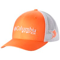Columbia Men's PFG Mesh Ball Cap Image
