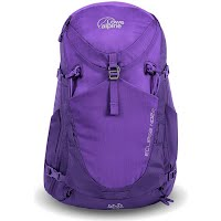 Lowe Alpine Women`s Eclipse 22L Internal Frame Pack Image