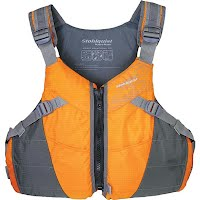 Stohlquist Men's Spectrum PFD Vest Image