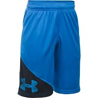 Under Armour Youth Boy's Tech Short Image