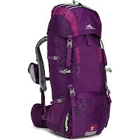 High Sierra Women`s Tech 2 Series Hawk 45 Internal Frame Pack Image