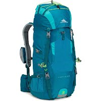 High Sierra Women`s Tech 2 Series Lightning 35 Internal Frame Pack Image