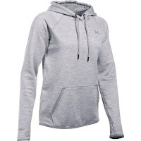 Under Armour Women's Storm Armour Fleece Twist Lightweight Hoodie Image