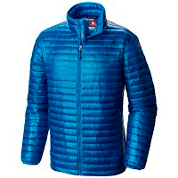 Columbia Men's Platinum Plus 740 Turbodown Jacket Image