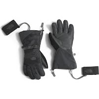 The North Face Men's Montana Etip Gloves Image