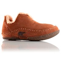 Sorel Mens Manawan Slipper Image