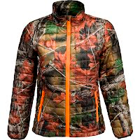 Trail Crest Youth Boy's Ultra-Thermic Lightweight Jacket Image