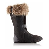 Sorel Women`s Joan of Arctic Fur Liners Image