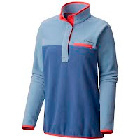 Columbia Women`s Mountain Side Pullover Image