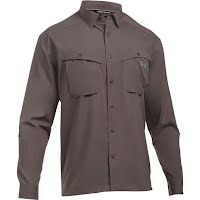 Under Armour Men`s UA Tide Chaser Long Sleeve Shirt Image