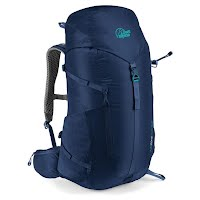 Lowe Alpine Women's AirZone Trail 32L Internal Frame Pack Image