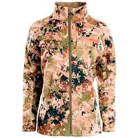 Sitka Gear Women's Jetstream Jacket Image