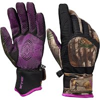 Hot Shot Women's Charge Gloves Image
