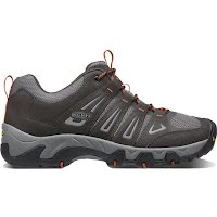 Keen Men's Oakridge Trail Shoes Image