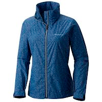 Columbia Women's Switchback III Printed Jacket (Extended Sizes) Image