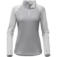 The North Face Women's Motivation 1/4 Zip Pullover Image