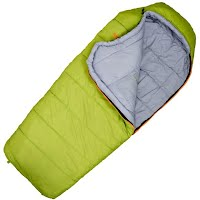 Eureka Women's Lone Pine 20 Degree Sleeping Bag Image